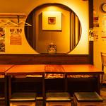 スパ串酒場 うまいける - 内観2
