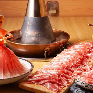 《一押しはラム肉》良い食材をリーズナブルにご提供しています!