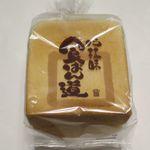 食ぱん道 - ゆたか(380円)