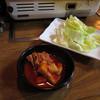 味一 - 料理写真:つきだし@味一
