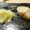 Toyozushi - 料理写真:ホタテ