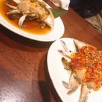 炭火焼肉・韓国料理 KollaBo - カンジャンケジャンとヤンニョムケジャン