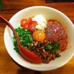 十夢 - ◆トマトまぜメン(太麺)◆♪