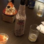 米と魚 酒造 米家ル - ドリンク写真: