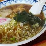 中華・定食 新月 - 料理写真: