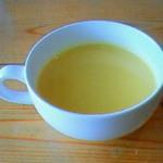 ぎんぎん - 本日のスープ