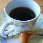 ぎんぎん - 食後のコーヒー