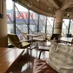 #802 CAFE&DINER -