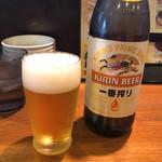 119112393 - 瓶ビール