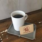 マイソールカフェ -