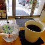 パティスリー フレシュール - コーヒー
