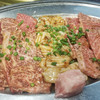 第二食道園 - 料理写真: