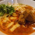 中華第一家 杜記 - ♦︎牛肉麺 950 ※グランドメニュー