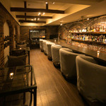 DINING BAR WOODBELL - 内観写真:店内全景