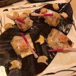 兼平鮮魚店 - 焼き物