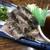 森田食堂 - 料理写真:森田のカツオのタタキは実はウマイんじゃわいや