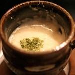 ふじ原 - 料理写真:自然薯のとろろ汁