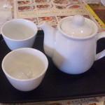 11914453 - 中国茶、ポットと専用茶碗