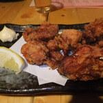 丸二 - ザンギ 5個 【 2012年3月 】