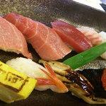 竹寿司 - 料理写真:おまかせ握り