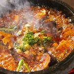 西亀有 ギャラリー - 料理写真:麻婆豆腐
