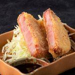 博多野菜巻き串 餃子 芋蔵 -
