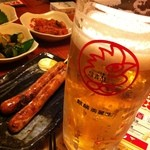 11915169 - ビール!