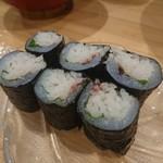 寿司バル すしの華 -