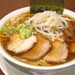拉麺 洋ちゃん - チャーシューワンタンメン