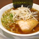 拉麺 洋ちゃん - ラーメン
