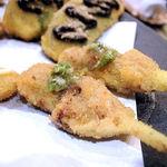 穂卓 - 牛ヒレ醤油麹漬け