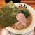横浜家系 麺屋はやぶさ - らーめん  ロース