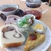 ジーン カフェ - 料理写真: