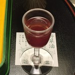 嵐渓荘 - 食前酒