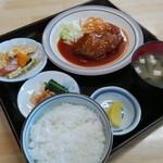 あほだら亭 - 料理写真: