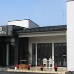 UZAWA - 【守谷市】 UZAWA(2010年2月撮影)