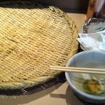 鎌倉みよし - 美味しく完食 (^-^)♪