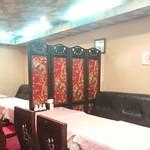香港料理 喜楽坊 - 店内模様