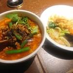 XI`AN - ハーフ麺セット