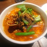 XI`AN - 麻辣刀削麺