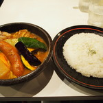 ひげ男爵 - 料理写真:肉男爵