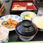 赤穂ハイツ - 料理写真:朝食
