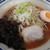 らーめん・餃子 ひめかみ - 料理写真:煮干し味噌ラーメン