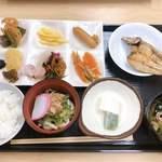 大江戸温泉物語 - 1巡目