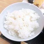 大江戸温泉物語 - ご飯