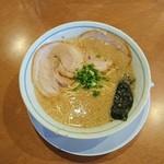 吉相 - 料理写真:こってり(もやし抜き)720円