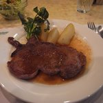 レストラン 工藤 - 肉ランチ