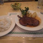 レストラン 工藤 - 定食