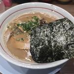 麺場 絆1048 - 料理写真: