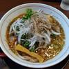 麺や 雅流 - 料理写真:背脂ブラック